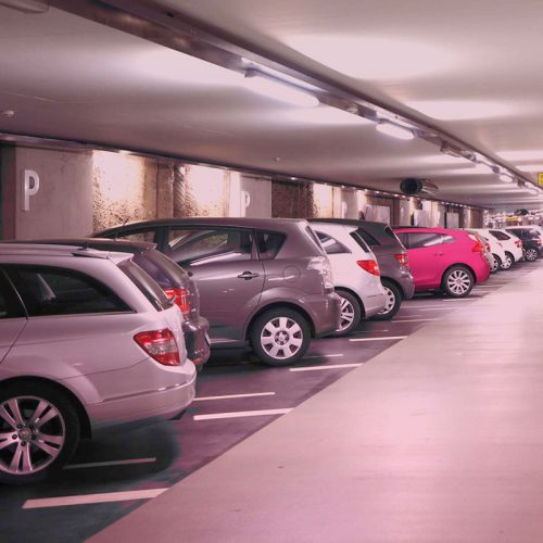 coches-parking